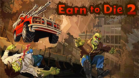 Earn To Die 2