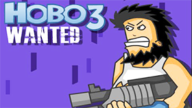 Hobo 3 Wanted