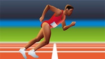 QWOP Athletics