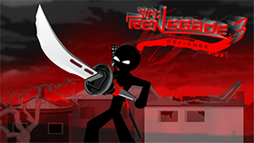 Sift Renegade 3 Expansion : Defiance