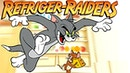 Tom and Jerry in Refriger - Raiders