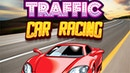 Traffic Car Racing