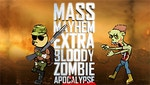 Mass Mayhem: Zombie Apocalypse Expansion