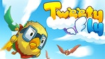 Tweety Fly