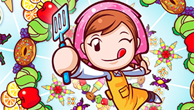 Twisted Cooking Mama