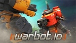 Warbot.io