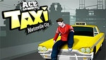 Ace Gangster Taxi