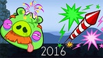 Bad Piggies 2016