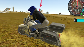 Impossible Moto Stunts