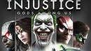 Injustice: Gods Among Us 2