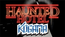 Kogama Haunted Hotel