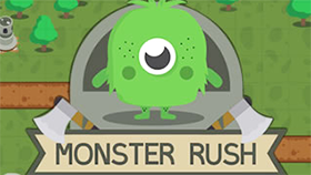 Monsters Rush