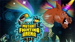 Mutant Fighting Cup 3 Arena