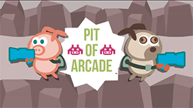 Pit of Arcade