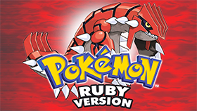 Pokemon Ruby Version