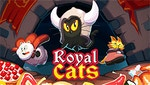 Royal Cats