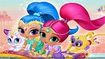 Shimmer and Shine Hidden Stars