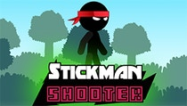 Stickman Shooting