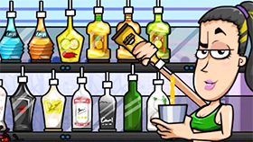 Bartender Perfect Mix Mobile