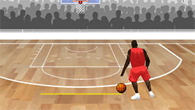 Basketball Multiplication