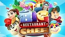 Big Restaurant Chef