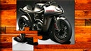 Black Racing Motorbike Jigsaw