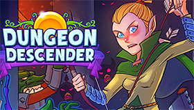 Dungeon Descender