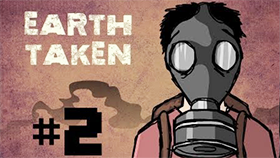 Earth Taken 2