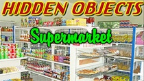 Hidden Objects – Supermarket