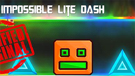 Impossible Lite Dash
