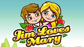 Jim Loves Mary