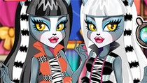 Monster High Ear Doctor