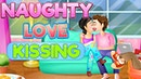 Naughty Love Kissing