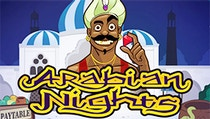 Slot Arabian Nights