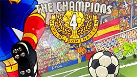 The Champions 4