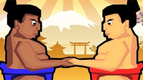 Wrestle Jump Sumo Fever - Play Wrestle Jump Sumo Fever on ...