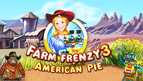 Farmer Frenzy 3 American Pie