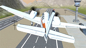 Free Flight Sim