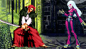 King Of Fighters v 1.3