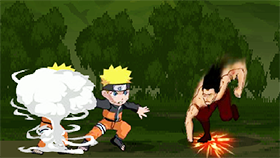 Naruto Hunter