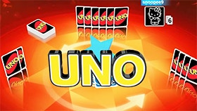 Play Uno online, free