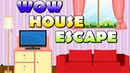 Wow House Escape