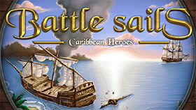 Battle Sails Caribbean Heroes