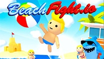 Beach Fight.io