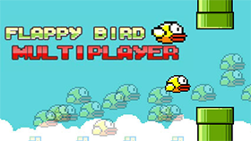 Flappy Bird Multiplayer