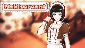Maidservant
