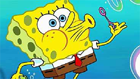 SpongeBob Crazy Adventure 3