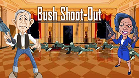 Bush Shootout