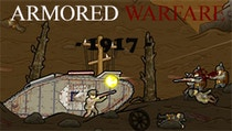 Armored Warfare 1917