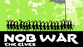 Nob War - The Elves